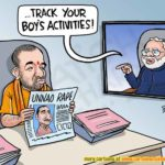 Don't politicise rapes, says PM Modi.