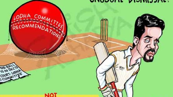 Lodha committee recommendations