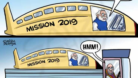 Will the rising fuel prices affect Modi's Mission 2019?